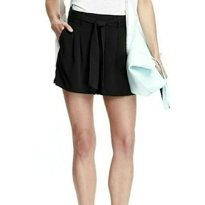 "Old Navy ""High Rise Soft"" Shorts Black Small"